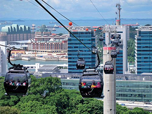 1000 images about garaventa cable cars on pinterest for Garaventalift