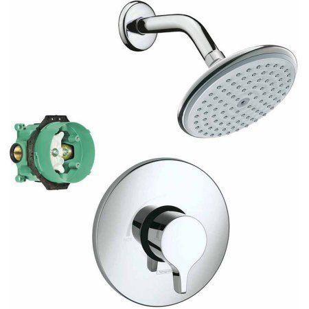 Home Improvement Shower Heads Shower Systems Shower Faucet
