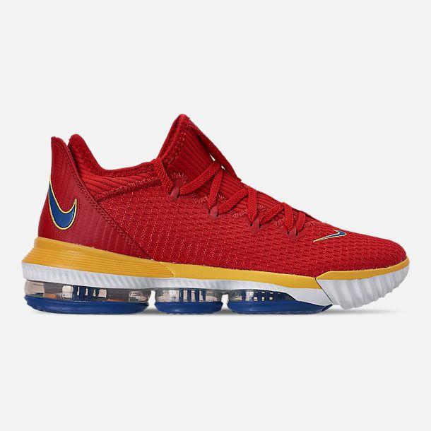 Nike men, Nike lebron, Lebron 16