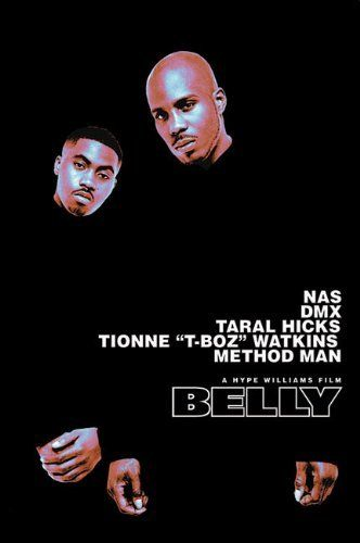 Belly Amazon Instant Video ~ DMX, http://www.amazon.com/dp/B001DM1V7K/ref=cm_sw_r_pi_dp_ReVItb1910XM2