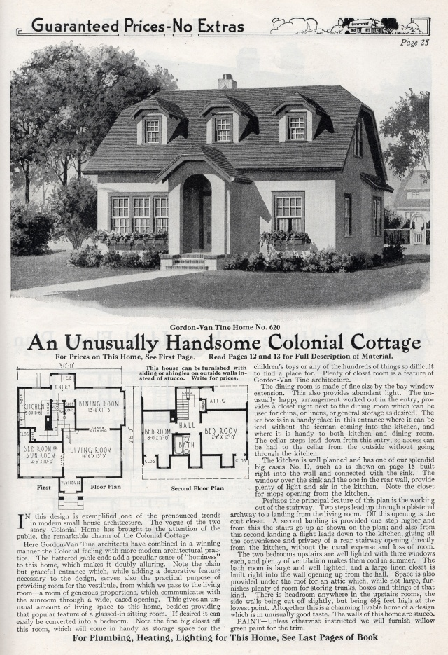 1080 Best Images About Sears Kit Houses On Pinterest