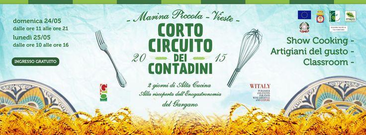Corto Circuito dei Contadini 2015 - http://blog.rodigarganico.info/2015/gargano/corto-circuito-dei-contadini-2015/