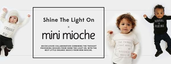 mini mioche - organic, eco-friendly, made in Canada baby & children's clothing