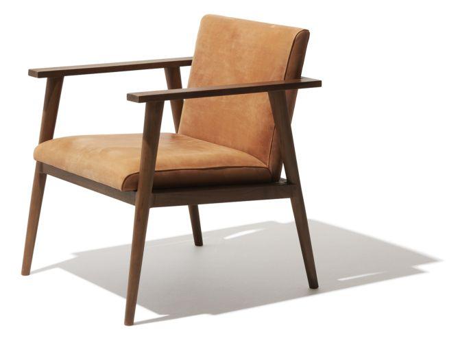 Copenhagen Lounge Chair Chair Lounge Chair Scandinavian Furniture