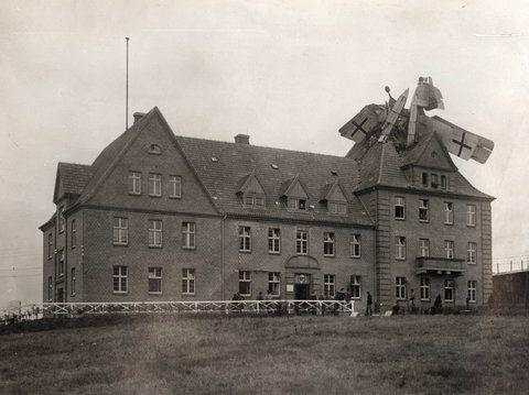 Nieznane zdjęcia z okresu I wojny światowej ujrzały światło dzienne