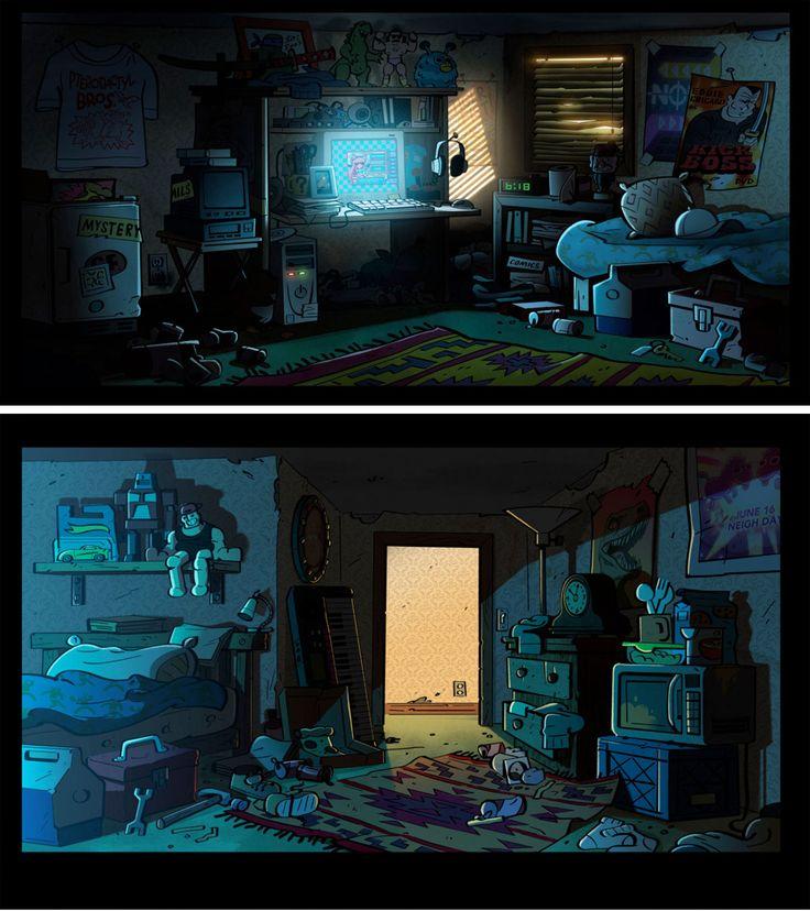Gravity Falls, Disney Channel  must see