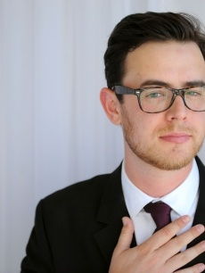 Colin Hanks   Def channels his Dad.  It is spooky to hear his voice or see a mannerism come thru him that takes u back to when u fell in love with Tom. But he's certainly earned his stripes.  Papa must be proud!