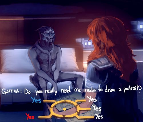 The Art of Mass Effect - Page 136