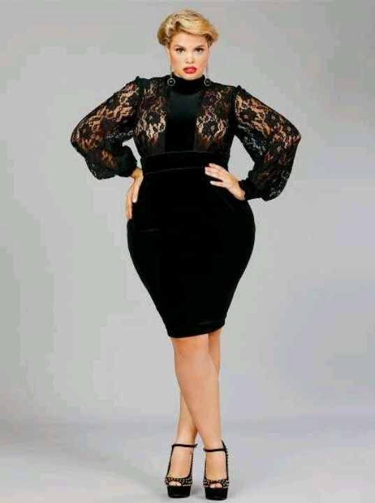 62 best Plus Size Fashions images on Pinterest