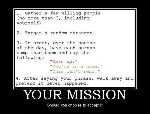Best prank ever....