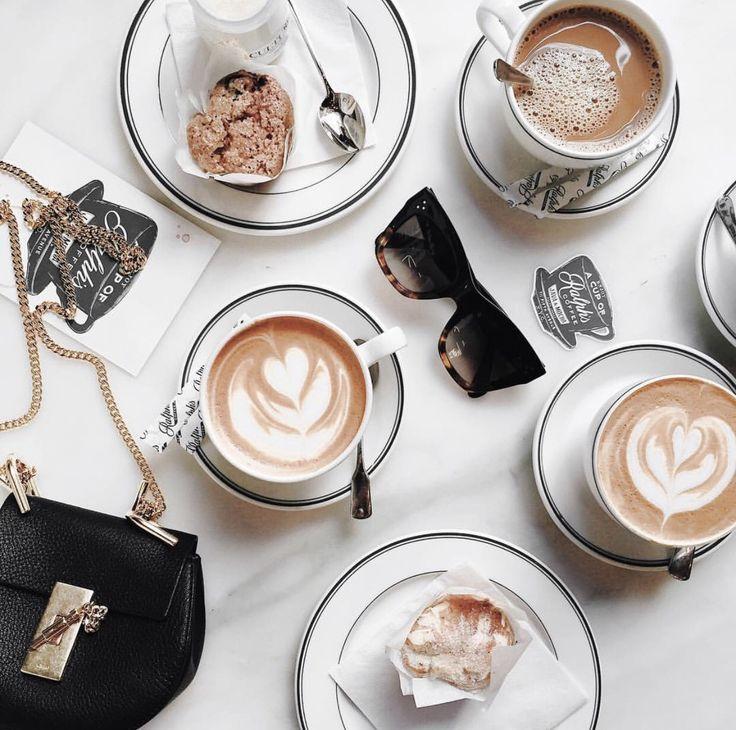 Ralph's Coffee, New York