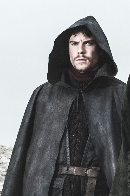 Gendry - Game of Thrones