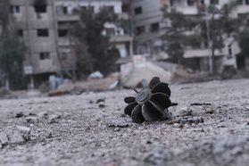 「アサド政権による虐殺の証拠入手」元国際法廷検察官らが非難 シリア