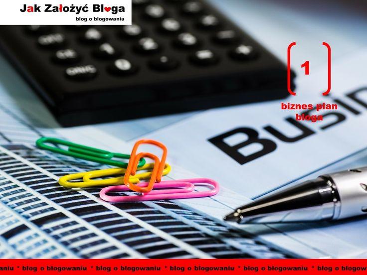 Biznes Plan Bloga część 1: https://jakzalozycbloga.com.pl/biznes-plan-bloga/