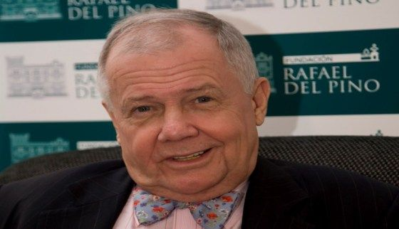 Jim Rogers Final Warning: This Could Ignite a U.S. Dollar Collapse