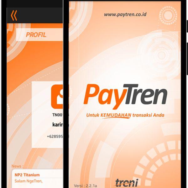 PayTren - Paket Basic (Bronze), #YaUdahPayTreninAja
