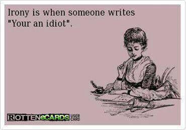 Grammar is everything! #bookwormproblems