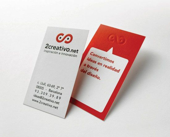 The  Best Vertical Business Cards Ideas On   Modern