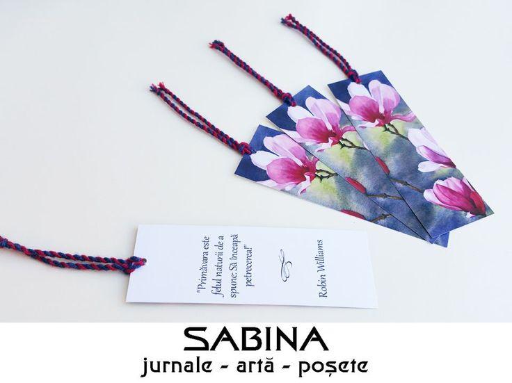 5 LEI | Semne de carte handmade | Cumpara online cu livrare nationala, din Timisoara. Mai multe Papetarie in magazinul Rix pe Breslo.