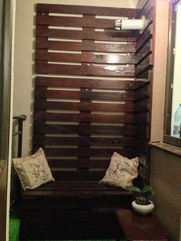 1016380 10151719463657450 1837308637 n 2 square meters balcony idea in pallets ceiling roof  with Balcony