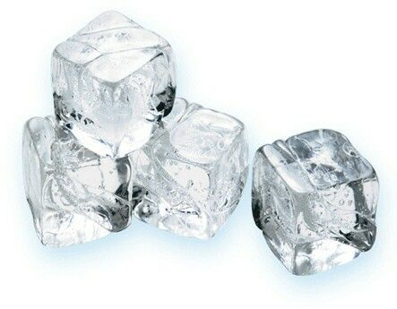 Buy ice
