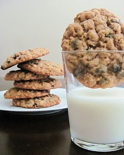 really great oatmeal raisin cookie recipe. I'm very picky about cookie ...