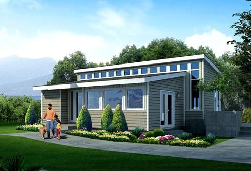 Modular Green Homes First Time Buyer More 100 000 Green Homes Are