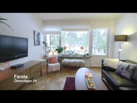 Ölmevägen 24 - 4:a · 95,5m2 - Farsta Centrum : Via Notar mäklare Farsta / Sköndal