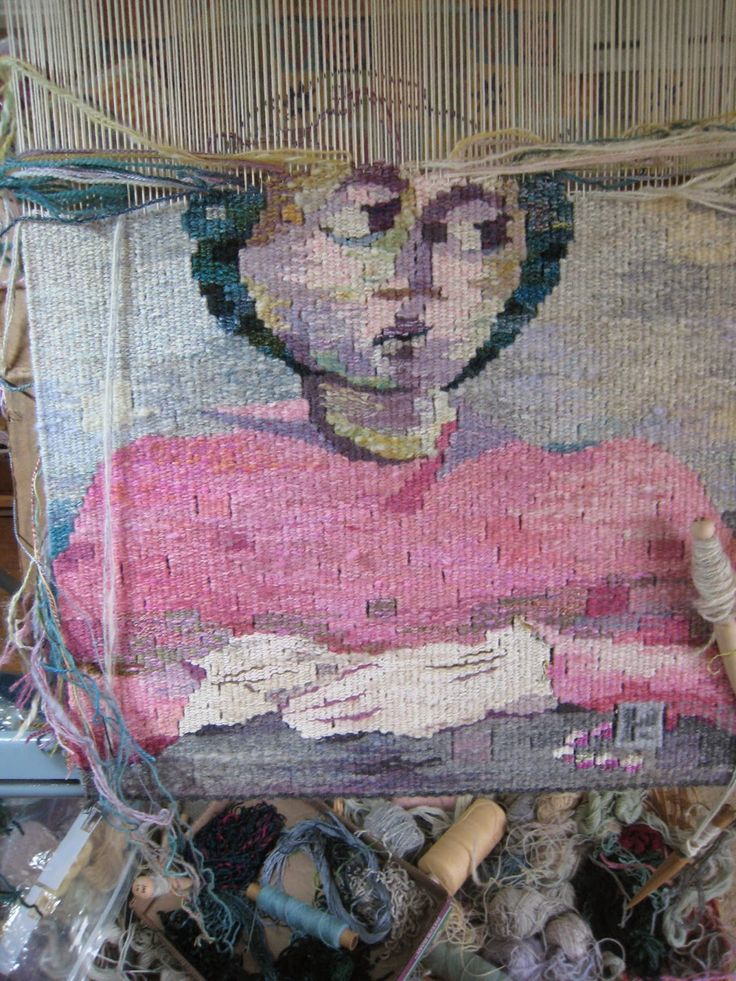 1000 Best Tapestry And Weaving Images By Gwynne Everitt On