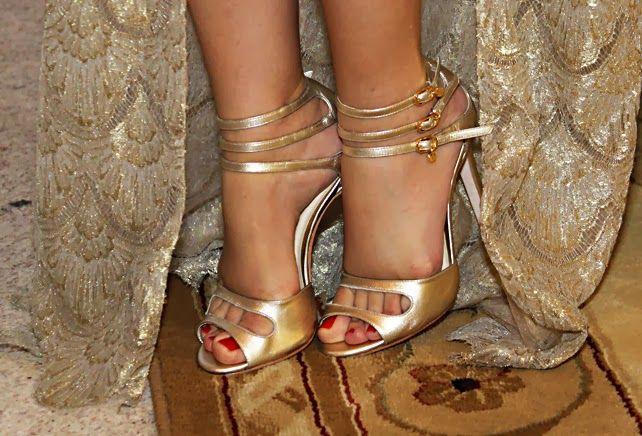 #goldfever #guilherminashoes #summer2014 Day by Day : Style Me - Renda-se Às Rendas de Patricia Bonaldi