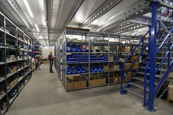 Permanent Stock | Spare Parts | Wartsila | SWD Stork Werkspoor
