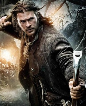 My article on 'Snow White and the Huntsman' sequel to become 'Huntsman' spin-off.