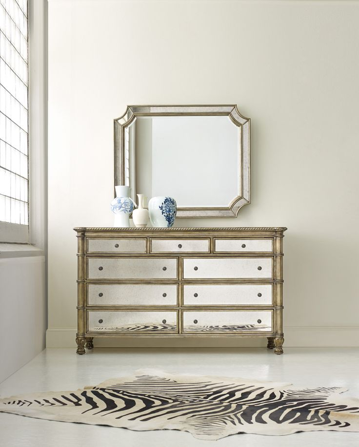 Shop for Hooker Furniture Montage Mirror  and other Accessories Mirrors at  Union Furniture in Union Missouri  The Montage collection is crafted using. 166 best Mirrored Furniture images on Pinterest   Bedroom