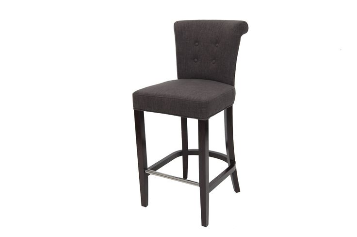 Manchester Bar / Counter Stool   MYHome Furniture