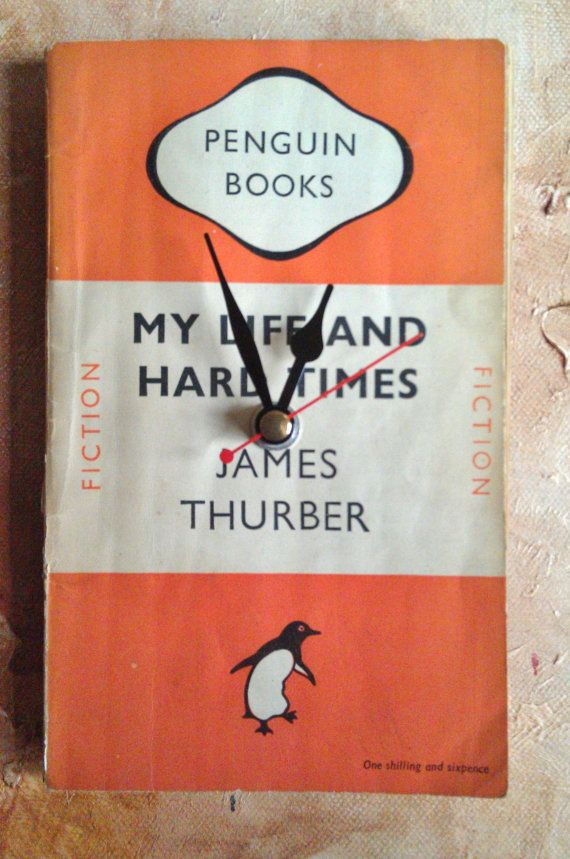 james thurber dialectal journal James thurber was an innovator of using humor in writing he took everything he did to a whole new level these idea's came from his unique childhood and his very humerus family.
