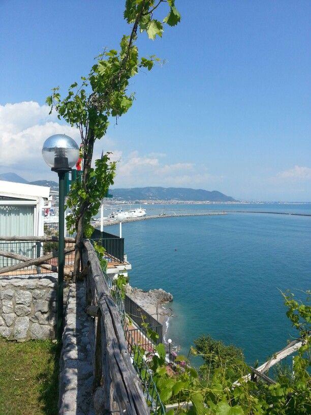 VIETRI SUL MARE (Salerno)
