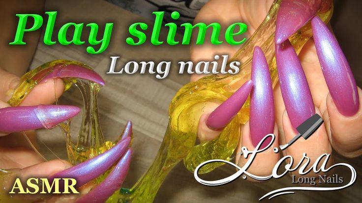 nails long