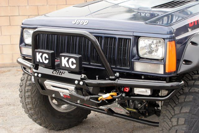 Image Result For Jeep Cherokee Front Bumper Autos