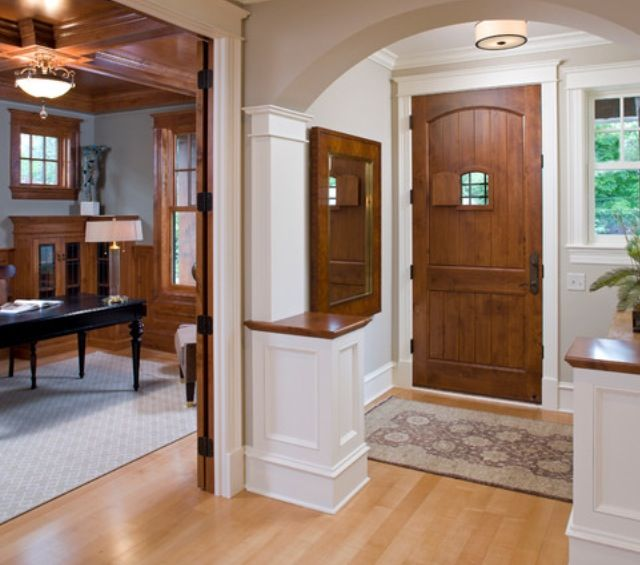 Best 25+ Small Foyers Ideas On Pinterest