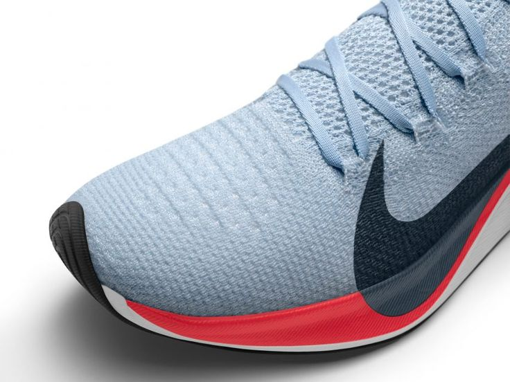 A Marathon Once Seemed Unthinkable. Could Nike's Radical New Shoe Be The  Key?