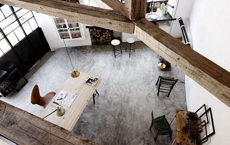 Blacksmiths house in Lesvos