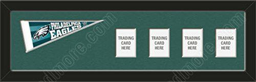 Philadelphia Eagles Memory Mats Are Mat Boards Stenciled & Cut With Team Name Or Your Name / Text-To Insert Your Photos/Cards-Please Go Through Description & Mention In Gift Message The Option You Choose