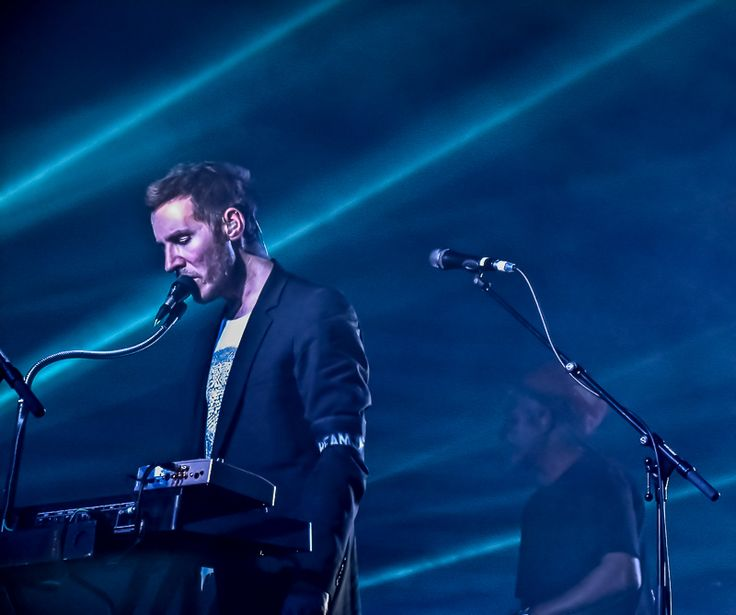 Massive Attack - Le Phare - Tournefeuille 2009