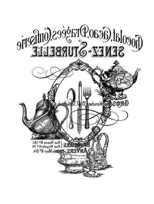 1155 best images about decoupage on pinterest vintage for Scritte vintage