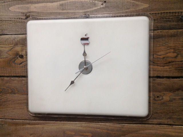orologio Iwatch da muro Apple