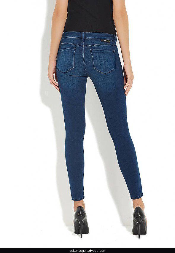 awesome Mavi jeans bayan kot modelleri
