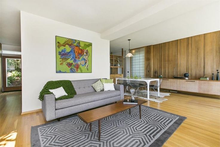 Paul Kirk Remodel Tells the Story of Seattle Design History - Starchitecture - Curbed Seattle