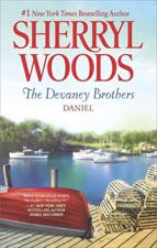 SHERRYL WOODS THE DEVANEY BROTHERS DANIEL BOOK 3
