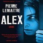 Alex af Pierre Lemaitre.