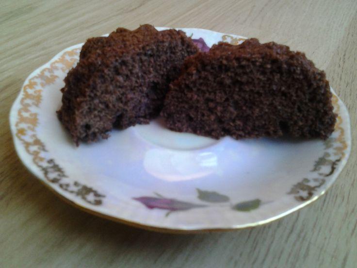 Šlehačkový korpus kakaový